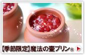 神戸魔法の壷プリン・ストロベリー4個入