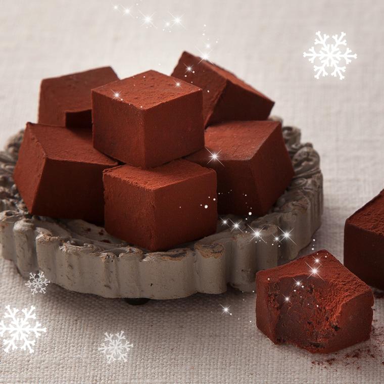 チョコレート リンツ チョコレート