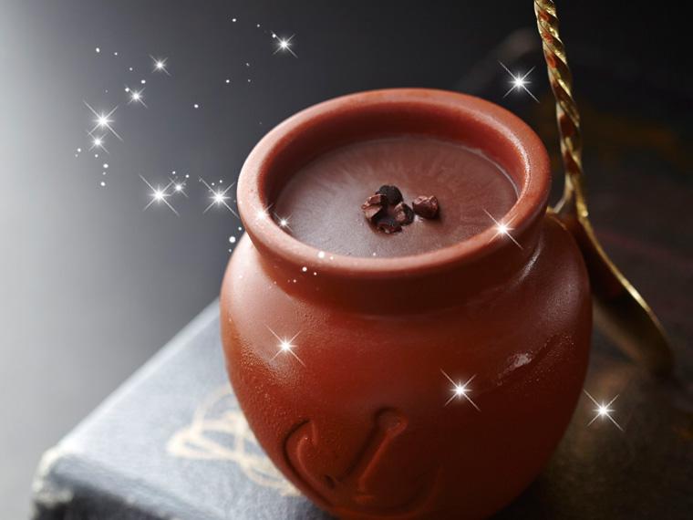 ギフトには神戸フランツ 魔法の壷プリン®・ショコラ